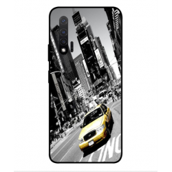 Huawei Nova 6 5G New York Case