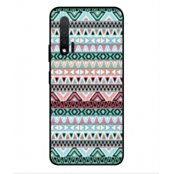 Huawei Nova 6 5G Mexican Embroidery Cover