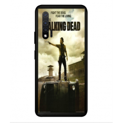 Huawei Nova 6 5G Walking Dead Cover