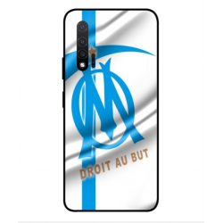 Huawei Nova 6 5G Marseilles Football Case