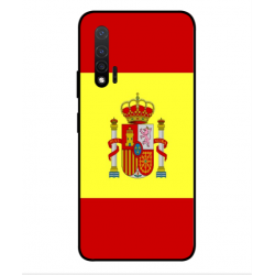 Huawei Nova 6 5G Spain Cover