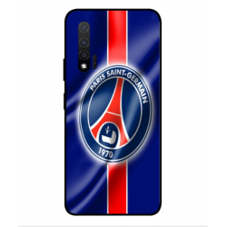 Huawei Nova 6 5G PSG Football Case