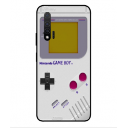 Huawei Nova 6 5G Game Boy Cover