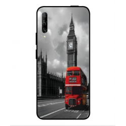 Huawei P smart Pro 2019 London Style Cover
