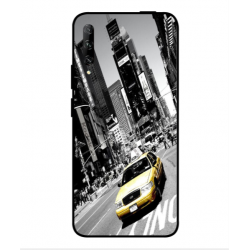 Coque New York Pour Huawei P smart Pro 2019