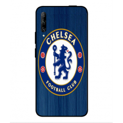Huawei P smart Pro 2019 Chelsea Cover