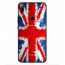 Huawei P Smart Z UK Brush Cover