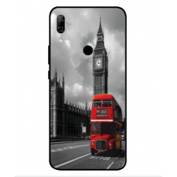 Huawei P Smart Z London Style Cover