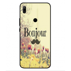 Coque Hello Paris Pour Huawei P Smart Z