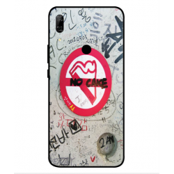 Huawei P Smart Z 'No Cake' Cover
