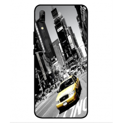 Huawei P Smart Z New York Case