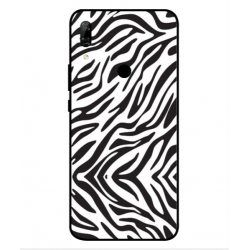 Huawei P Smart Z Zebra Case
