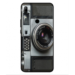 Huawei P Smart Z Camera Cover