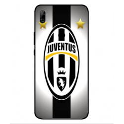 Huawei P Smart Z Juventus Cover