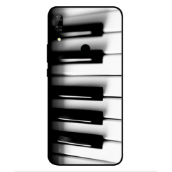 Huawei P Smart Z Piano Cover