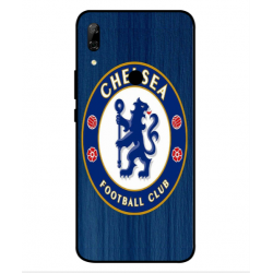 Huawei P Smart Z Chelsea Cover