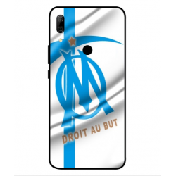 Huawei P Smart Z Marseilles Football Case