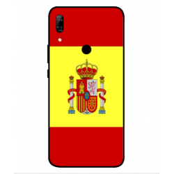 Huawei P Smart Z Spain Cover