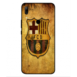 Huawei P Smart Z FC Barcelona case