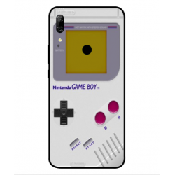Huawei P Smart Z Game Boy Cover