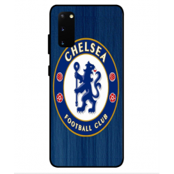 Samsung Galaxy S20 Chelsea Cover