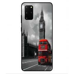 Samsung Galaxy S20 Plus London Style Cover