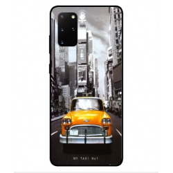Samsung Galaxy S20 Plus New York Taxi Cover