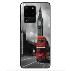 Samsung Galaxy S20 Ultra London Style Cover