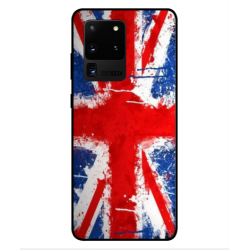 Samsung Galaxy S20 Ultra UK Brush Cover