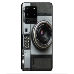 Samsung Galaxy S20 Ultra Camera Cover