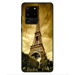 Samsung Galaxy S20 Ultra Eiffel Tower Case