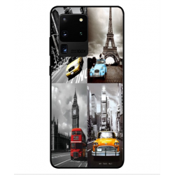 Samsung Galaxy S20 Ultra Best Vintage Cover