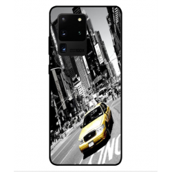 Samsung Galaxy S20 Ultra New York Case