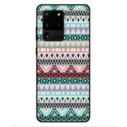 Samsung Galaxy S20 Ultra Mexican Embroidery Cover