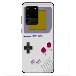 Samsung Galaxy S20 Ultra Game Boy Cover