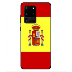 Samsung Galaxy S20 Ultra Spain Cover