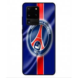 Samsung Galaxy S20 Ultra PSG Football Case