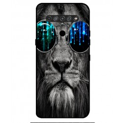 LG K41S Customized Cover