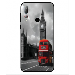 Protection London Style Pour HTC Desire 19 Plus