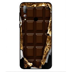 Coque I Love Chocolate Pour HTC Desire 19 Plus