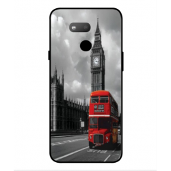 HTC Exodus 1s London Style Cover