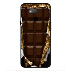 HTC Exodus 1s I Love Chocolate Cover