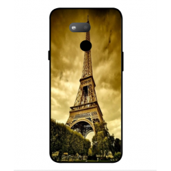 HTC Exodus 1s Eiffel Tower Case