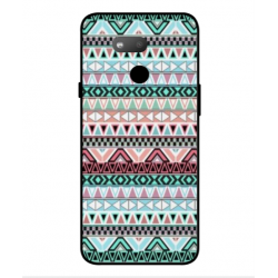 HTC Exodus 1s Mexican Embroidery Cover