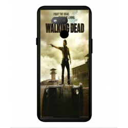 HTC Exodus 1s Walking Dead Cover
