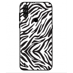 HTC Wildfire R70 Zebra Case