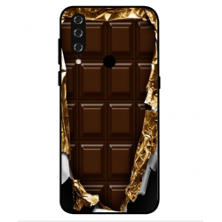 Coque I Love Chocolate Pour HTC Wildfire R70