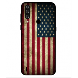 HTC Wildfire R70 Vintage America Cover