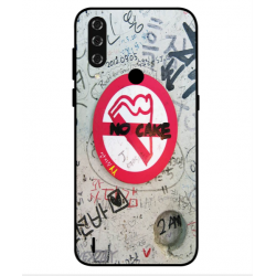 HTC Wildfire R70 'No Cake' Cover