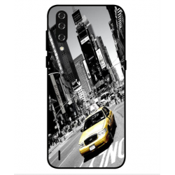 Coque New York Pour HTC Wildfire R70